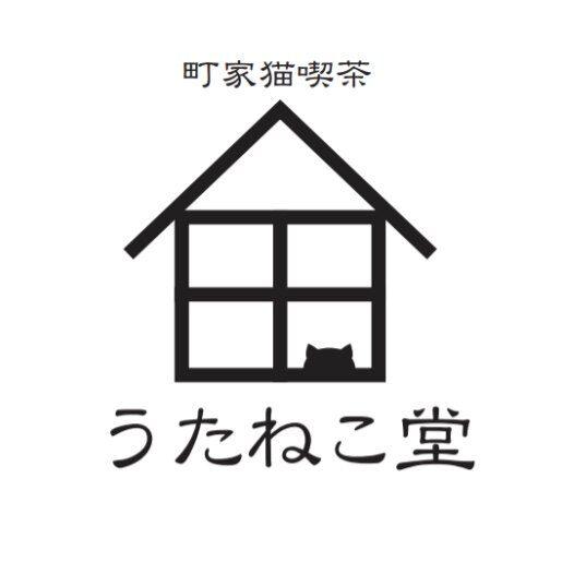 猫カフェ&喫茶  😸町家猫喫茶 うたねこ堂 京都本店😽